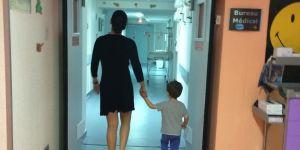 Żal do lekarzy dziecięcych