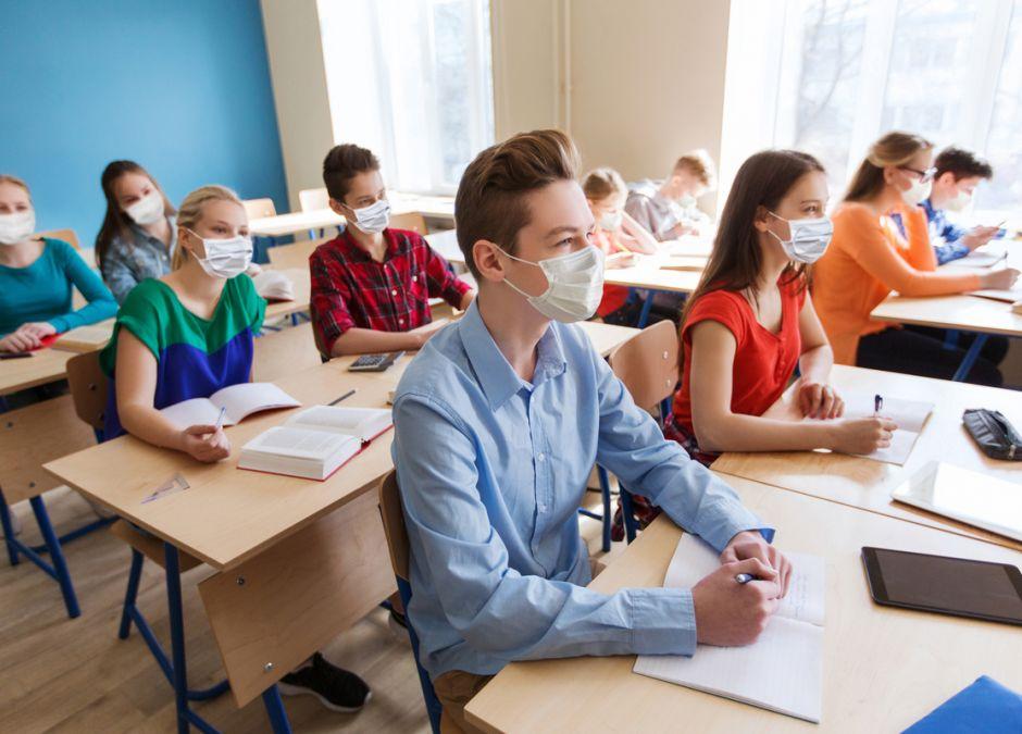 zalecenia dla szkół