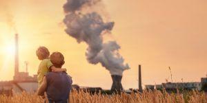zanieczyszczenie powietrza a alergia
