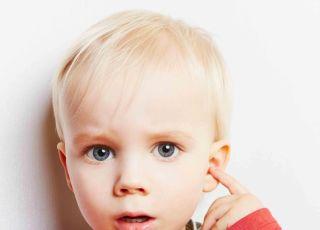 Objawy zapalenia ucha u dziecka
