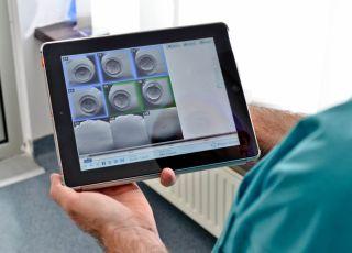 zarodki, in vitro, inseminacja, sztuczne zapłodnienie, laboratorium in vitro, monitoring zarodków