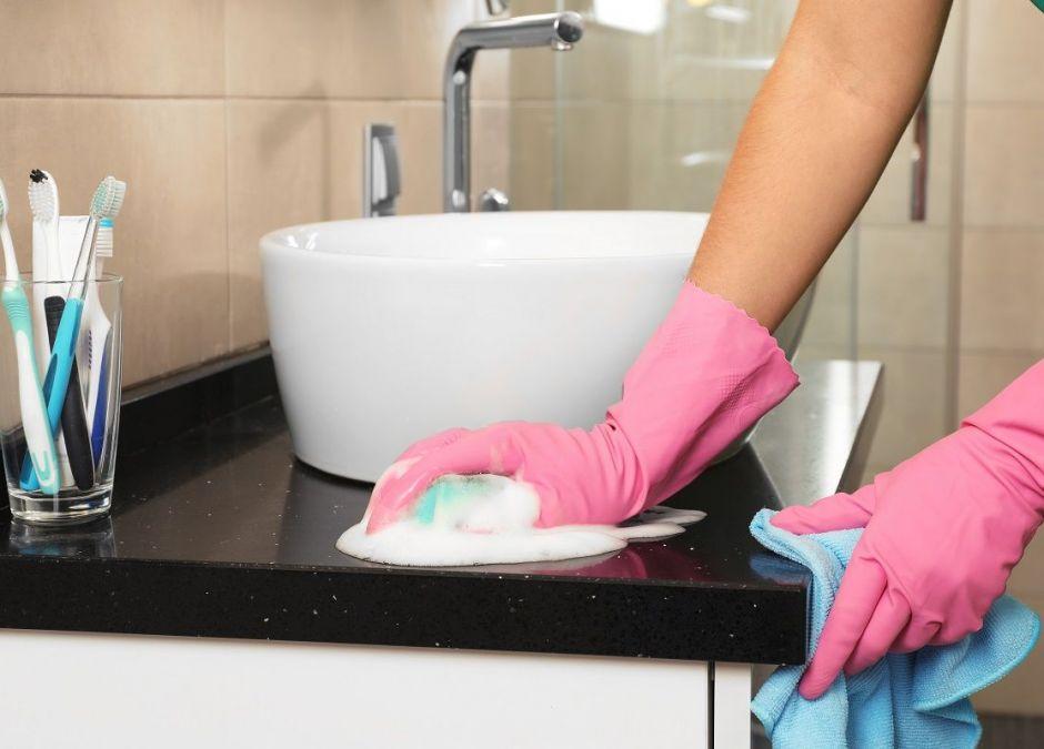 Zasady higieny w walce z koronawirusem