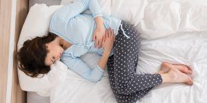 zaśniad groniasty - objawy ciąży zaśniadowej
