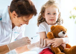 zaszczepione dzieci będą mieć większą szansę na dostanie się do przedszkola