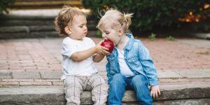 Zatrucie pokarmowe u dziecka