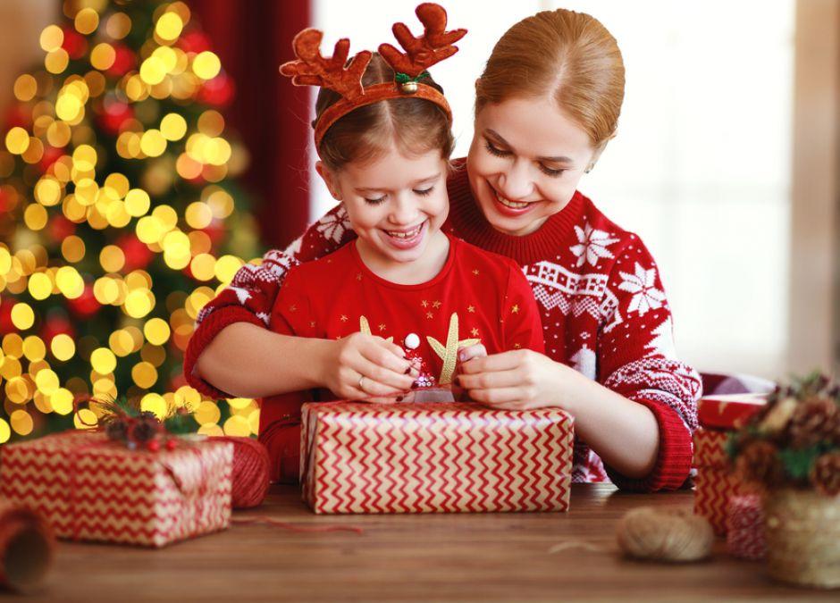 zawieszki na prezenty świąteczne do druku