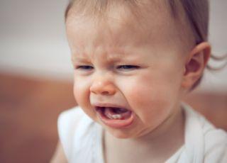 Zazdrość niemowlaka o miłość rodziców