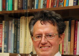 Zbigniew Bartuzi, alergolog