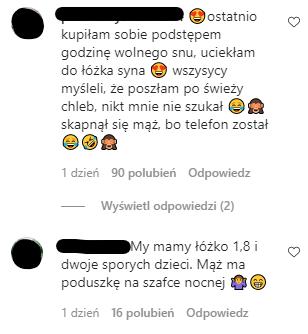 Fani Żebrowskich opowiadają o swoich dzieciach