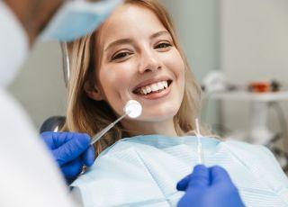 zęby w ciąży