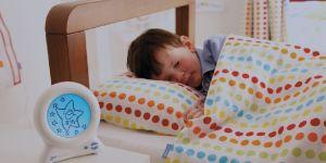 zegar, budzik, sen, dziecko śpi, dziecko, gro clock