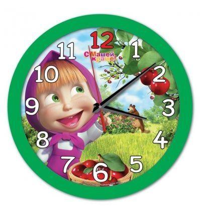 zegar na ścianę masza i niedźwiedź.jpg