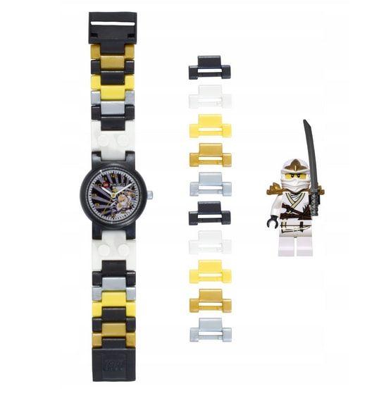 zegarki dla dzieci Lego Ninjago