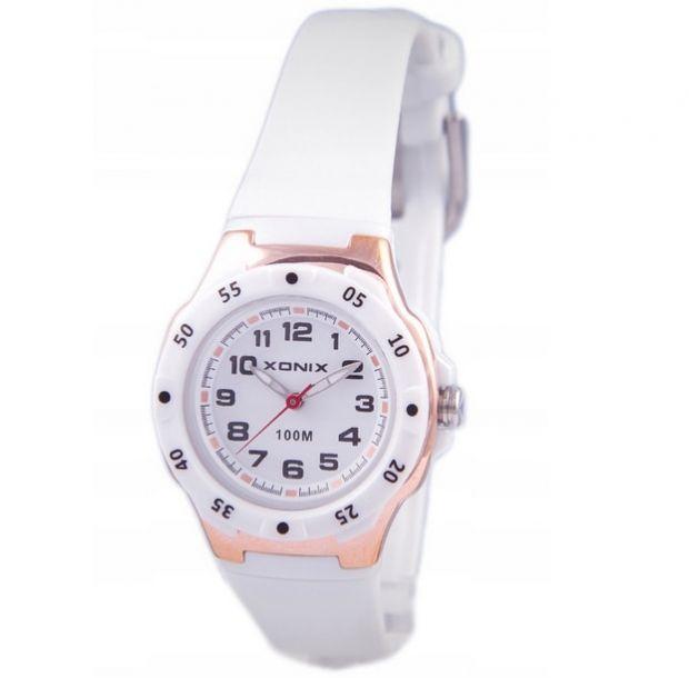 zegarki dla dzieci Xonix