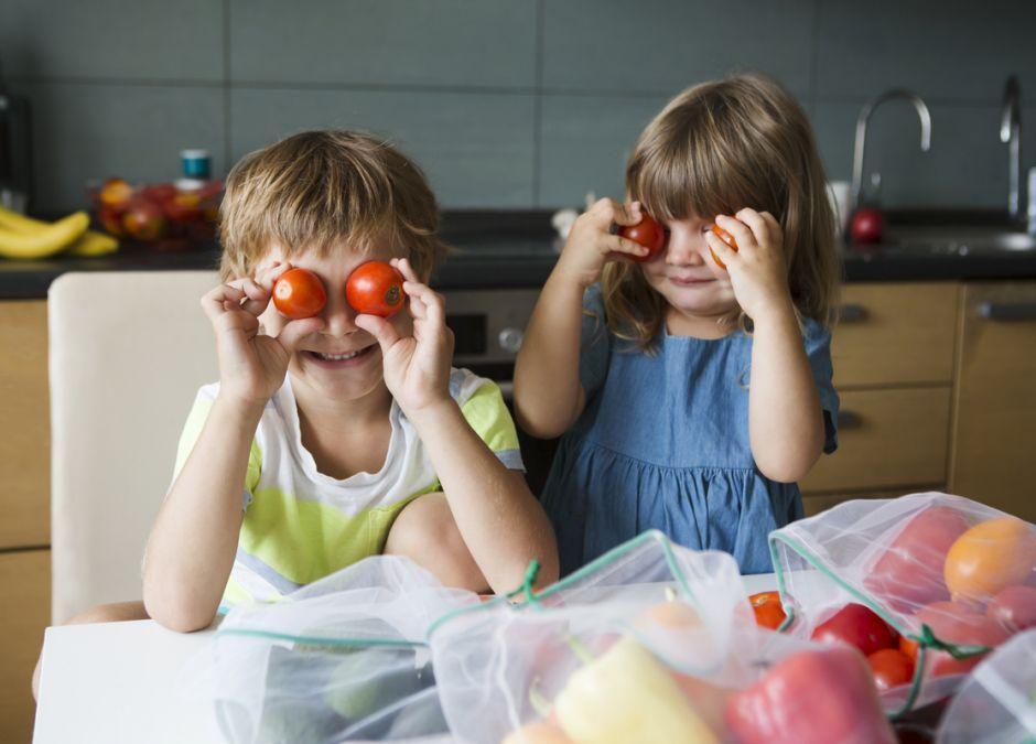 zero waste w kuchni