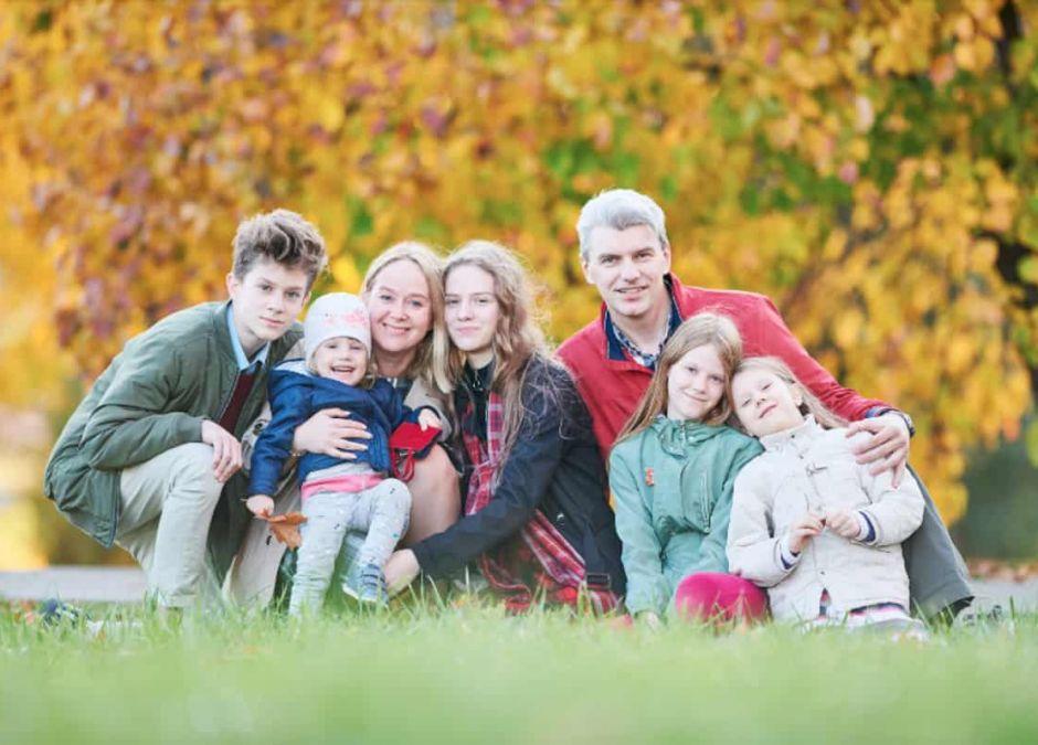 zerowy PIT dla rodzin wielodzietnych