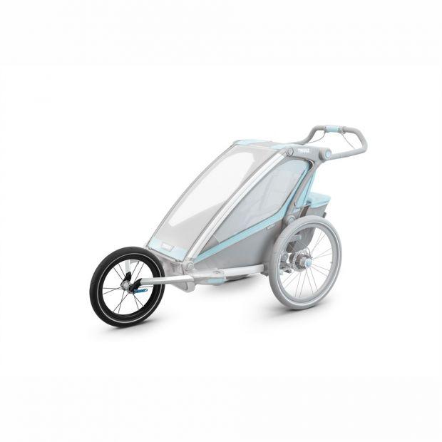 zestaw Thule do joggingu Sport-Cross-Lite-przyczepka i wózek do biegania w jednym.jpg