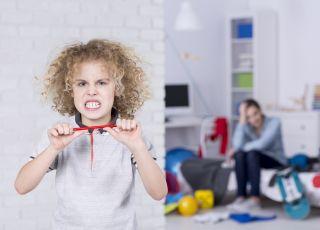 zgrzytanie zębami przedszkolak