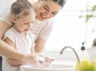 Ziaja konkurs mycie rąk