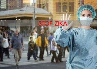 zika w Polsce