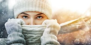 zima, pielęgnacja zimą