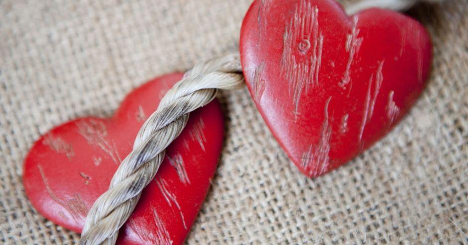 złamane serca, miłość, kryzys w związku