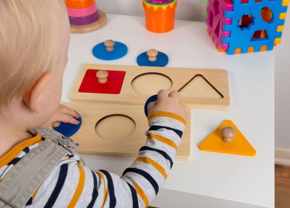 żłobek Montessori