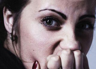 złość w depresji