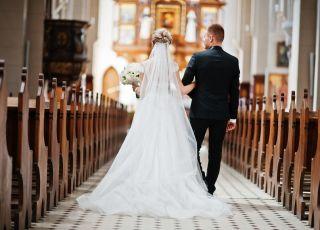 Zmiana przepisów dotyczących zawierania ślubu koscielnego