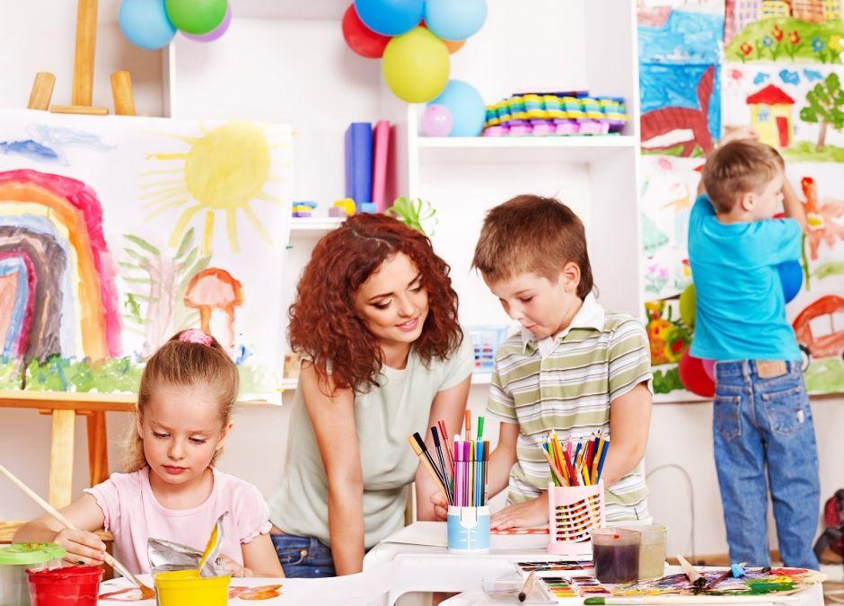 Zmiany zasad opłat w publicznych przedszkolach