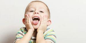 Zmysł smaku u dziecka