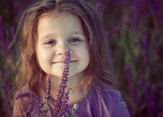 5 zabaw dla dzieci na lepszy węch