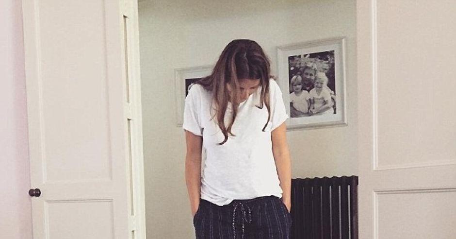 Żona Jamiego Olivera odpowiada hejterkom