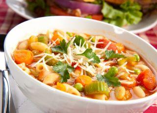 zupa, gulasz, warzywa, mięso, zupa gulaszowa
