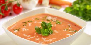 Zupa pomidorowa Piotra Murawskiego
