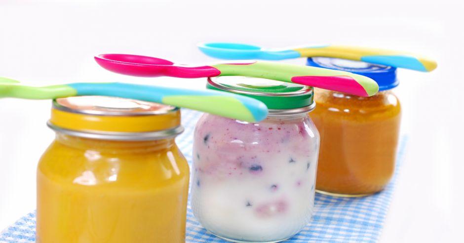 zupki i kaszki dla niemowlaka