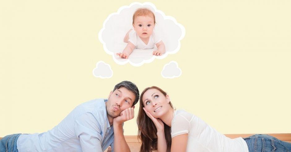 związek, para, dziecko, marzenie o dziecku, starania o dziecko