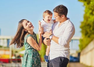 6 powodów, dla których wasz związek może rozkwitnąć po porodzie