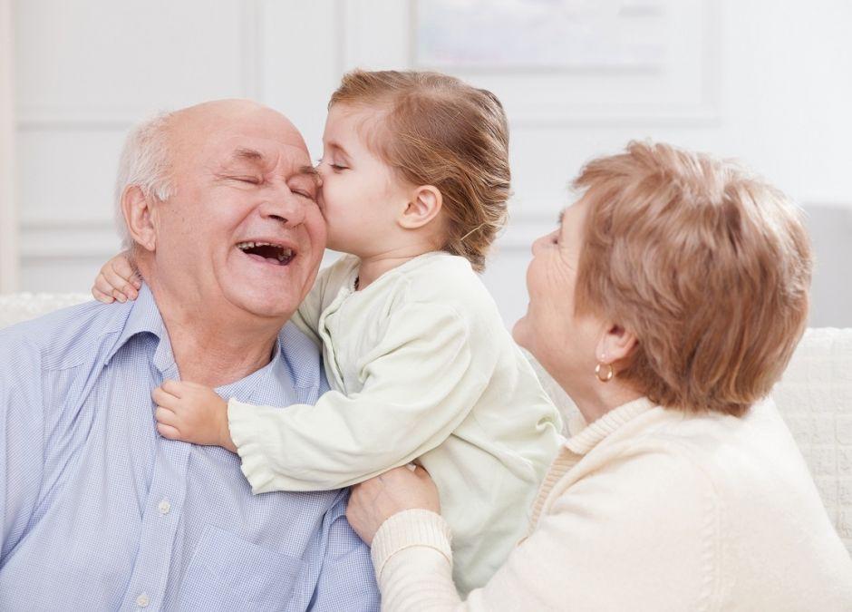 Życzenia dla babci i dziadka
