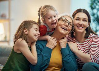 Życzenia dla babci na różne okazje
