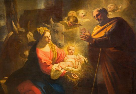 życzenia na boże narodzenie religijne