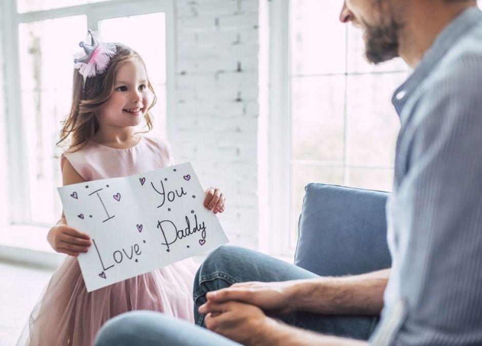 Najlepsze życzenia Na Dzień Ojca Wierszyki Do Laurki Albo