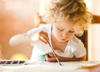 Zajęcia dodatkowe wspierające naukę samodzielności przedszkolaka