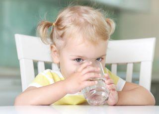 woda dla dzieci