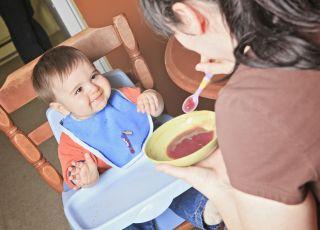 żywienie niemowląt w czasie pandemii