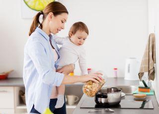 Żywność a koronawirus