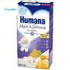 Humana, Gotowe do picia mleko ze zbożem i miodem marki Humana - zdjęcie nr 1 - Bangla
