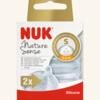 Smoczek do butelki NUK Nature Sense, 2 szt. marki Nuk - zdjęcie nr 1 - Bangla