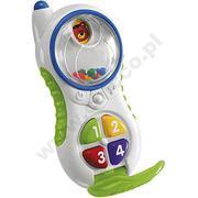 Telefon komórkowy marki Chicco - zdjęcie nr 1 - Bangla