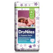 DryNites, Pieluszki Dry Nites Pyjama Pants marki Huggies - zdjęcie nr 1 - Bangla
